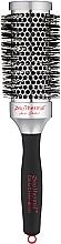Perfumería y cosmética Cepillo térmico de pelo antiestático, 43mm - Olivia Garden Pro Thermal