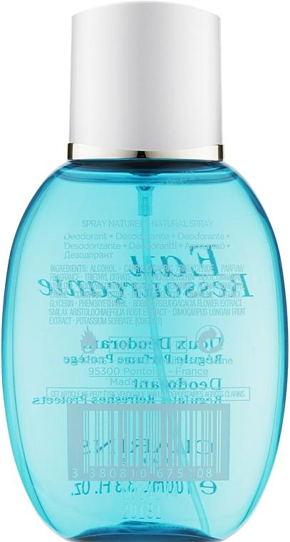Desodorante perfumado - Clarins Eau Ressourcante — imagen N2