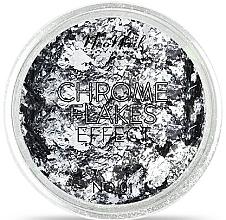 Perfumería y cosmética Decoración de uñas efecto escamas de cromo - NeoNail Professional Chrome Flakes Effect