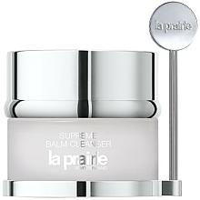 Perfumería y cosmética Bálsamo de limpieza facial con extracto de ginseng y aceite de almendras dulces - La Prairie Supreme Balm Cleanser