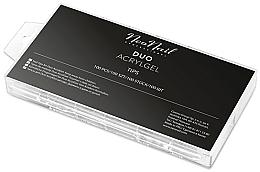 Perfumería y cosmética Tips de manicura, 100uds. - NeoNail Professional Duo Acrylgel Tipsy