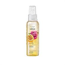 Perfumería y cosmética Spray corporal con maracuyá y peonía - Avon