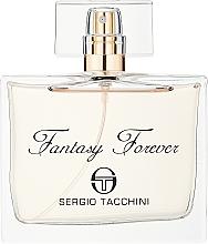Perfumería y cosmética Sergio Tacchini Fantasy Forever - Eau de toilette
