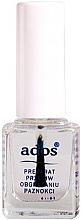 Perfumería y cosmética Esmalte amargo para uñas mordidas - Ados
