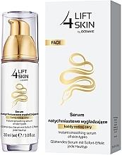 Perfumería y cosmética Sérum facial suavizante con tripéptido, efecto instantáneo - Lift4Skin Instant Smoothing Serum