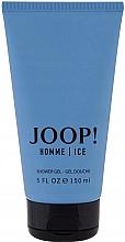 Perfumería y cosmética Joop! Homme Ice - Gel de ducha perfumado