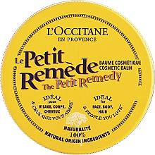 Perfumería y cosmética Bálsamo universal - L'Occitane Le Petit Remede Cosmetic Balm (mini)