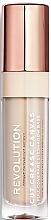 Perfumería y cosmética Base de sombra de ojos - Makeup Revolution Cut Crease Canvas