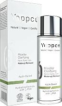 Perfumería y cosmética Agua micelar - Yappco Micellar Clarifying Make-Up Remover