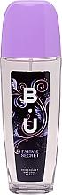 Perfumería y cosmética B.U. Fairy Secret - Desodorante perfumado