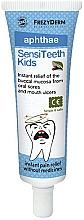 Perfumería y cosmética Gel calmante para aftas y úlceras bucales con aceite de clavo - Frezyderm SensiTeeth Kids Aphthae Gel