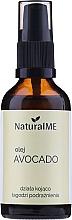 Perfumería y cosmética Aceite de aguacate - NaturalME (con vaporizador)