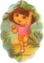 Perfumería y cosmética Esponja de baño ''Dora la Exploradora'', 169-1 - Suavipiel Dora Bath Sponge
