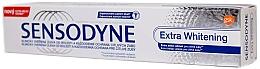 Perfumería y cosmética Pasta dental blanqueadora - Sensodyne Extra Whitening