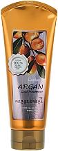Perfumería y cosmética Mascarilla capilar hidratante con aceite de argán - Welcos Confume Argan Gold Treatment