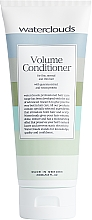 Perfumería y cosmética Acondicionador de cabello con extracto de guaraná - Waterclouds Volume Conditioner