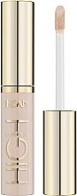 Perfumería y cosmética Corrector para rostro y ojos con aceite mineral - Hean Korektor High Definition