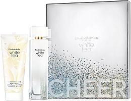 Elizabeth Arden White Tea - Set (eau de toilette/100ml + crema corporal refrescante/100ml) — imagen N2