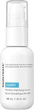 Perfumería y cosmética Sérum facial matificante y seborregulador con ácido mandélico - Neostrata Clarify Mandelic Mattifying Serum