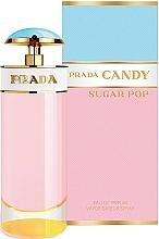 Perfumería y cosmética Prada Candy Sugar Pop - Eau de parfum