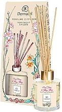 Perfumería y cosmética Dermacol Fresh Peony And Ylang Ylang - Difusor de aroma, peonía y ylang ylang