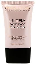 Perfumería y cosmética Prebase de maquillaje - Makeup Revolution Ultra Face Base Primer