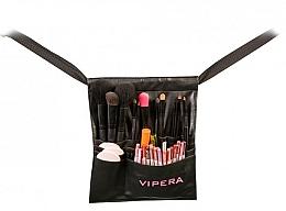 Perfumería y cosmética Cinturón profesional de maquillaje (vacío) - Vipera Make-Up Brush Belt