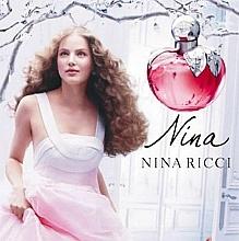 Nina Ricci Nina - Gel de ducha perfumado — imagen N2