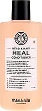 Perfumería y cosmética Acondicionador anticaspa con extracto de aloe vera - Maria Nila Head & Hair Heal Conditioner