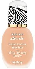 Perfumería y cosmética Base de maquillaje fluida de larga duración - Sisley Phyto-Teint Ultra Eclat Long-Lasting Foundation