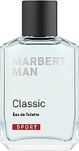 Perfumería y cosmética Marbert Man Classic Sport - Eau de toilette
