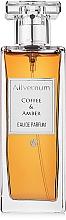 Perfumería y cosmética Allverne Coffee & Amber - Eau de parfum