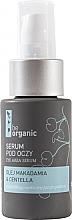 Perfumería y cosmética Sérum contorno de ojos con centella asiática & aceite de macadamia - Be Organic Eye Area Serum