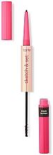 Perfumería y cosmética Lápiz de cejas y gel - Tarte Cosmetics Sketch & Set™ Brow Pencil & Tinted Gel