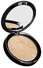 Perfumería y cosmética Iluminador facial - PuroBio Cosmetics Resplendent Highlighter