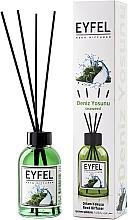 Perfumería y cosmética Ambientador Mikado con aroma a algas marinas - Eyfel Perfume Reed Diffuser Seaweed