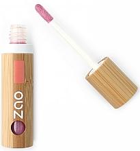 Perfumería y cosmética Brillo labial - Zao Bio Essence Of Nature Lipgloss