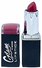 Perfumería y cosmética Barra de labios - Glam Of Sweden Black Lipstick