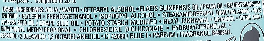 Mascarilla capilar nutritiva con glicerina y aceite de uva - L'Oreal Professionnel Curl Contour Glycerin Masque — imagen N3
