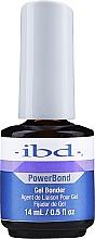 Perfumería y cosmética Fijador de gel - IBD Just Gel Powerbonda