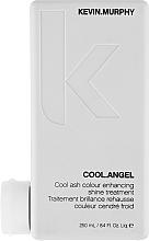 Perfumería y cosmética Acondicionador para realzar tonos ceniza con aceite de lavanda - Kevin.Murphy Cool.Angel Hair Treatment