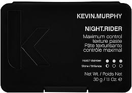 Perfumería y cosmética Pasta texturizante para cabello de fijación fuerte - Kevin.Murphy Night.Rider Matte Texture Paste Firm Hold