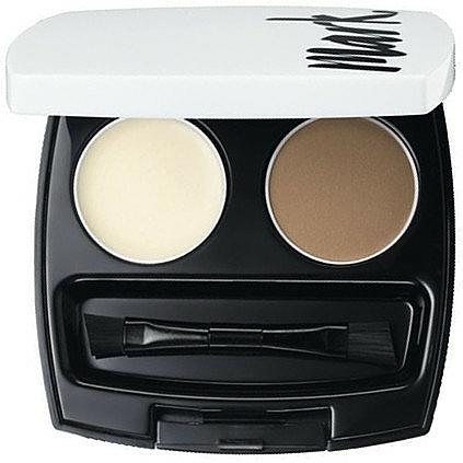 Sombras de cejas - Avon Mark Eyebrow Kit