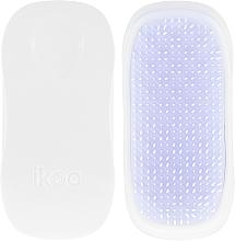 Perfumería y cosmética Cepillo desenredante - Ikoo Home Classic Collection Brush