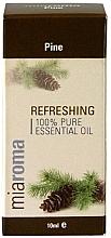 Perfumería y cosmética Aceite esencial de pino 100% puro - Holland & Barrett Miaroma Pine Pure Essential Oil