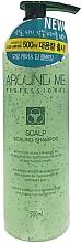 Perfumería y cosmética Champú exfoliante de cuero cabelludo - Welcos Around Me Scalp Scaling Shampoo