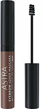 Perfumería y cosmética Máscara de cejas - Astra Make-up Lover Eyebrow Mascara