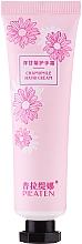 Perfumería y cosmética Crema de manos con extracto de camomila - Pilaten Chamomile Hand Cream