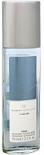 Perfumería y cosmética Tom Tailor Liquid Man - Desodorante spray