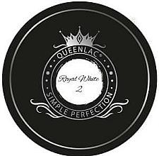 Perfumería y cosmética Esmalte gel de uñas, UV - QueenLac Simple Perfection UV Gel Polish